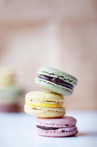 Macarons-II