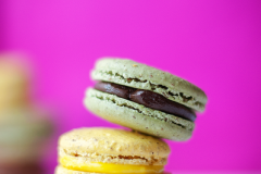 Macarons-I
